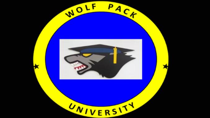 Wolf Pack University